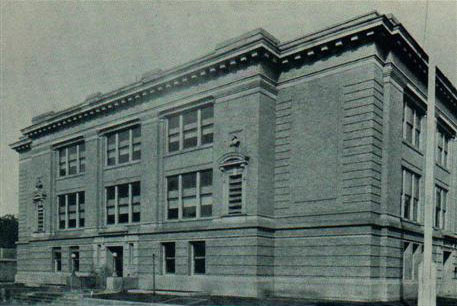 Lansingburgh High School